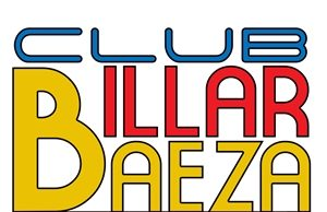 CLUB DE BILLAR BAEZA
